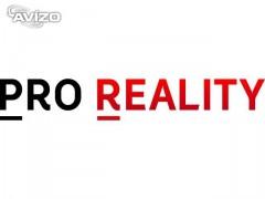 Hledáme RD nebo komerční nemovitost pro našeho klienta